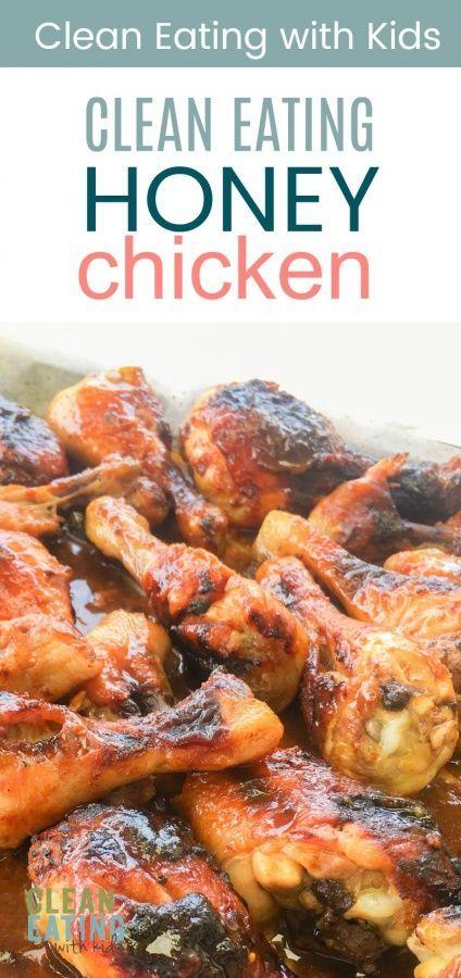 Honey chicken images