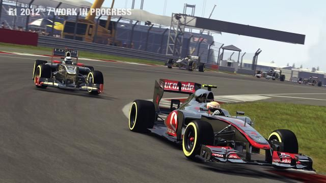 """""""F1 2012,"""" which includes the Austin Circuit of the Americas track and """"Borderlands 2"""" are new in this strong week of video games. See the full list of releases."""