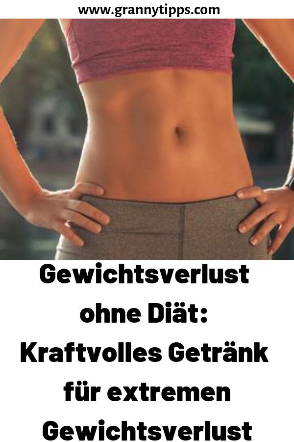 Gewichtsverlust ohne Diät: Kraftvolles Getränk für extremen Gewichtsverlust #Abnehmenübungen #Gesundheitundfitness #Gewichtsverlust #Rezepteabnehm... - maaghie