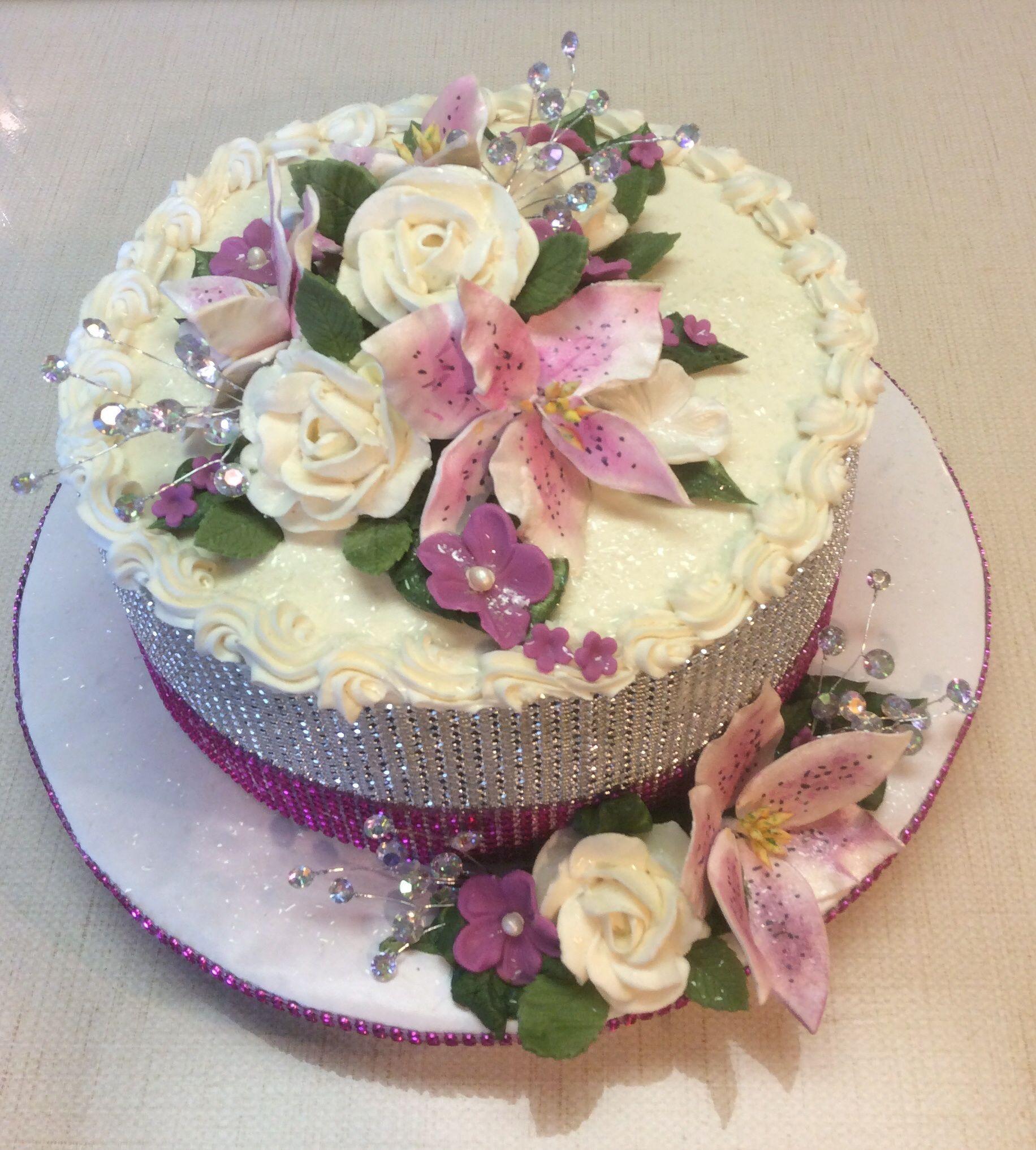 Girly cake birthday cakes girly cakes cake amazing cakes