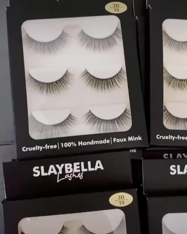 These lashes are faux mink, cruelty-free, natural looking lashes! They are super comfortable, easy to put on and are long lasting. They are great quality and give a nice natural volume to your lashes.  Check out our website.     #lashes #fauxlashes #fauxmink #eyelashes #fakelashes #naturallashes #crueltyfree #crueltyfreelashes #comfortablelashes #makeup #beauty #beautyproducts #eyelook
