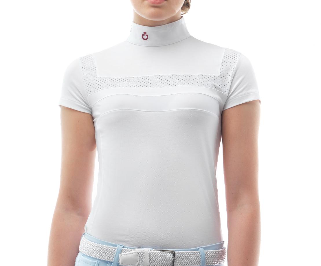 Koszulki i koszule : CAVALLERIA TOSCANA SHIRT DAILY CC POLO
