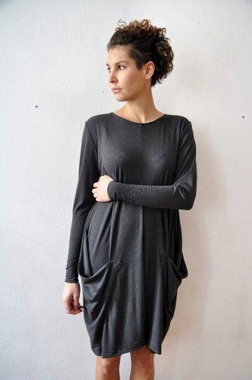 Pocket dress No 3