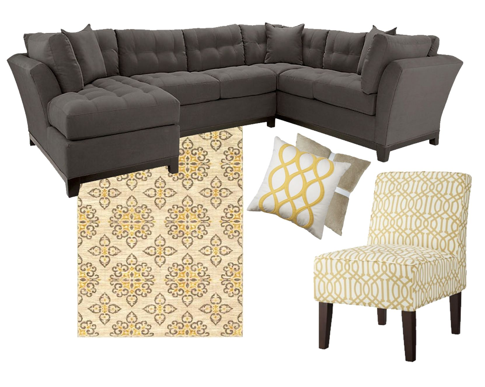 Sofa Sectional Rooms To Go Everything Else Target Target