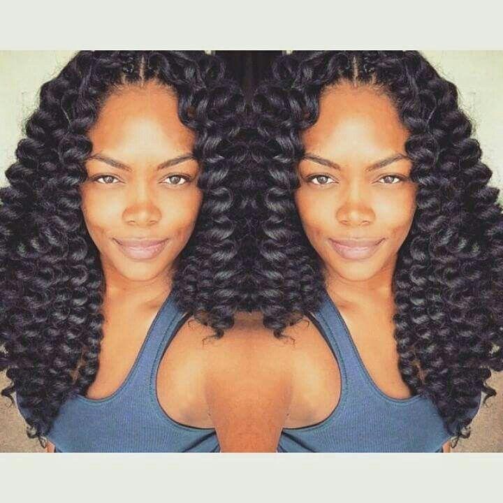 75 Super Hot Black Braided Hairstyles