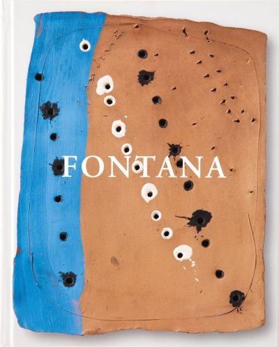 Lucio Fontana - Scultura / Sculpture 'Io sono uno scultore e non un ceramista' Catalogue III, Galerie Karsten Greve, Paris 2012, French, Italian, € 70,-