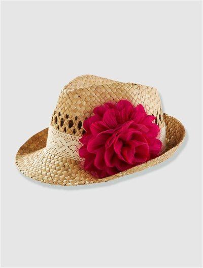 Votre recherche : chapeau paille fille