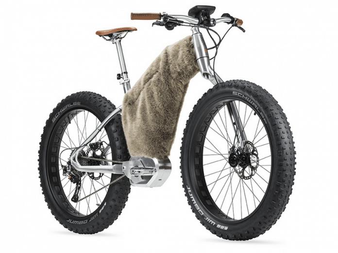 Ampler E Bikes Mit Zahlreichen Neuerungen Im Jahr 2019 Fahrraddesign Radfahren Pedelec