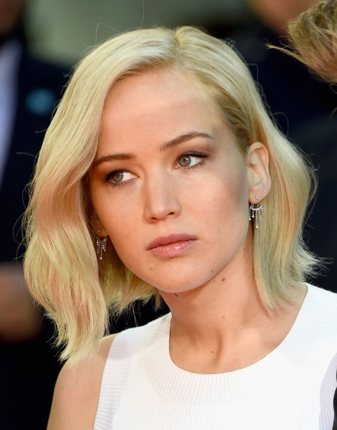 Jennifer Lawrence upcoming films