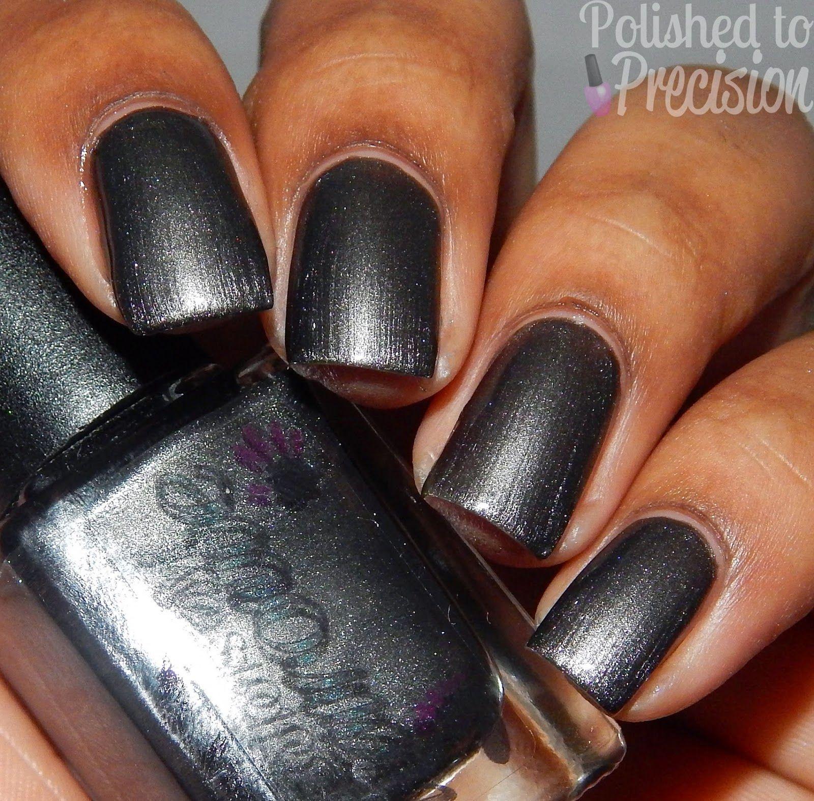 CBL Mystique - sw on nail ring - $5