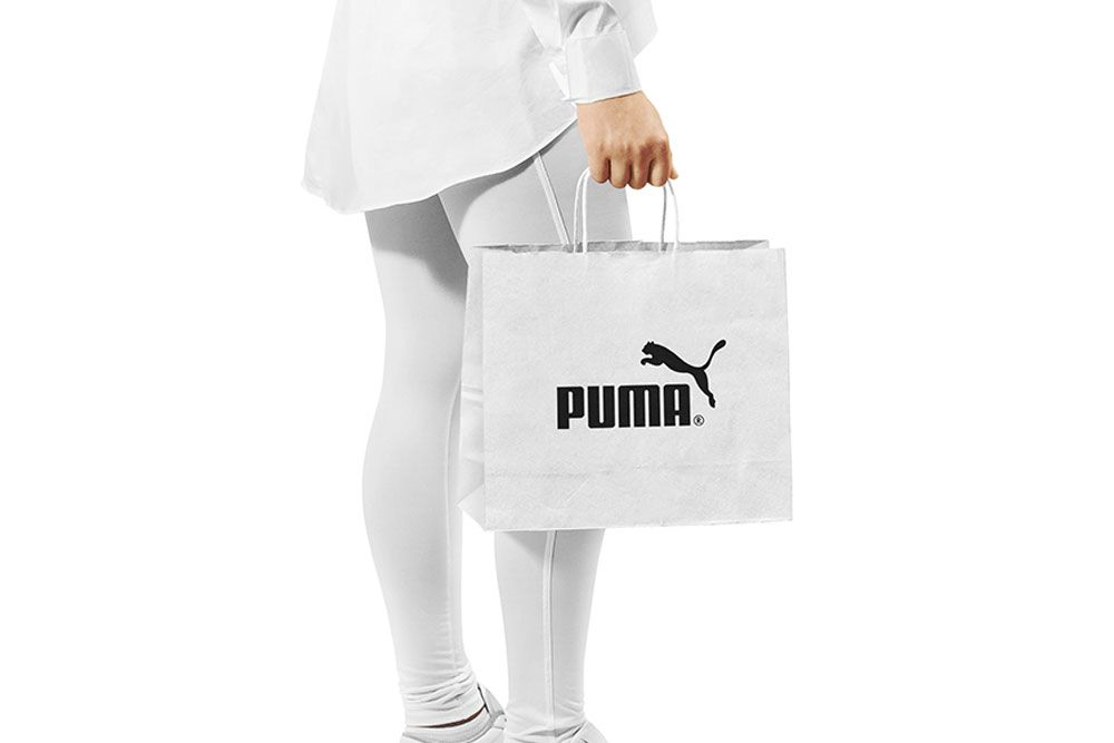 Download Shopping Bag Mockup In Psd Shopping Bag Mockup Psd Bag Mockup Free Shopping Shopping Bag Design