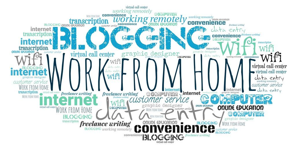 Pros and Cons of Working From Home in 2020 Online jobs