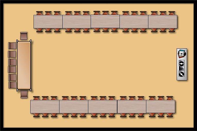 conseils pour organiser le repas de votre mariage id es tables pinterest le repas repas. Black Bedroom Furniture Sets. Home Design Ideas