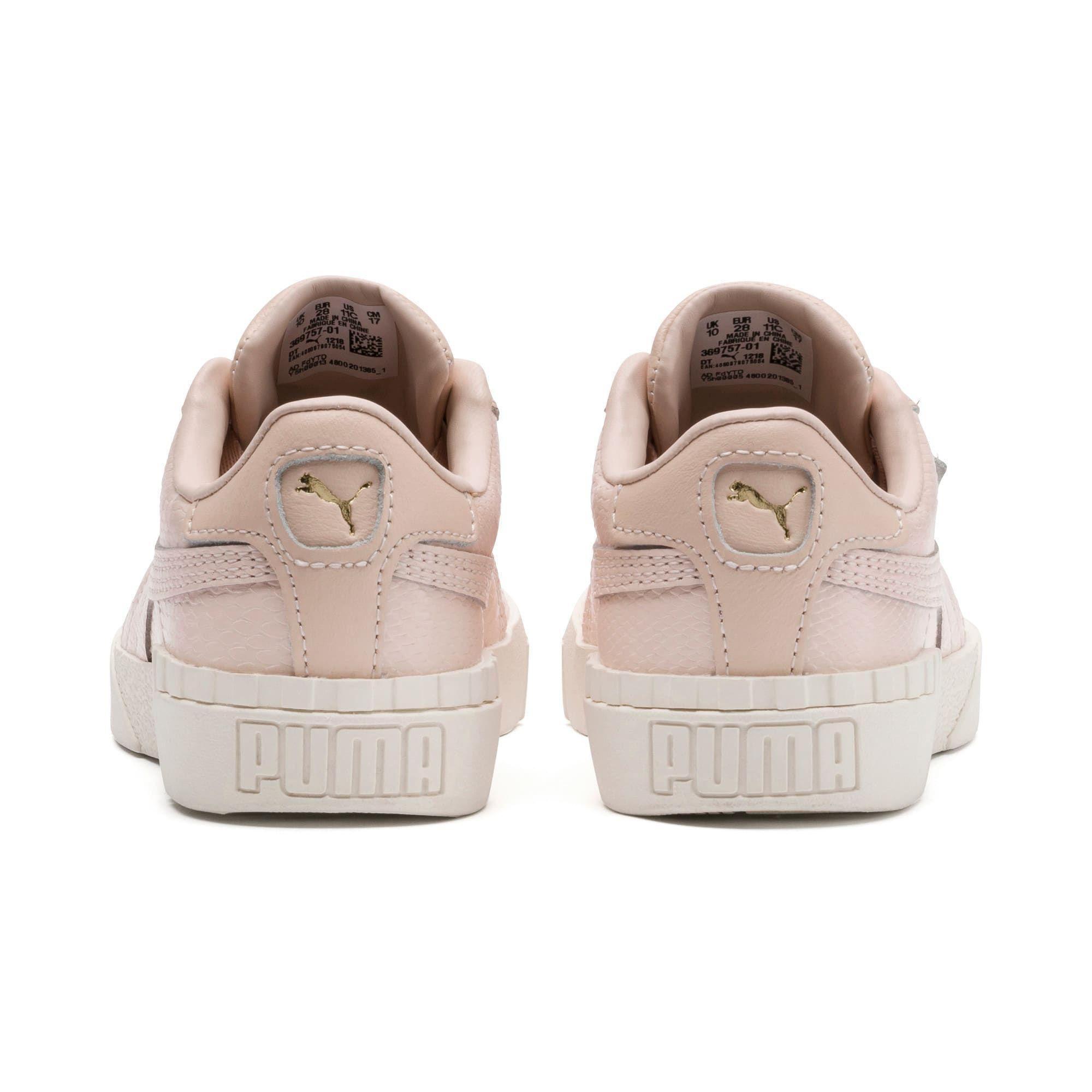baskets puma pour fille