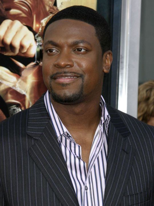chris tucker angola