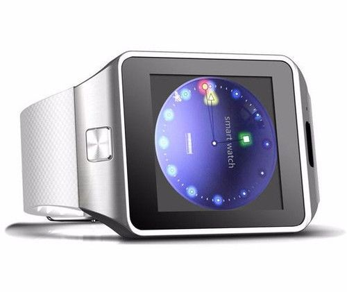 Smartwatch Bluetooth For Apple, Samsung, IOS, and Android