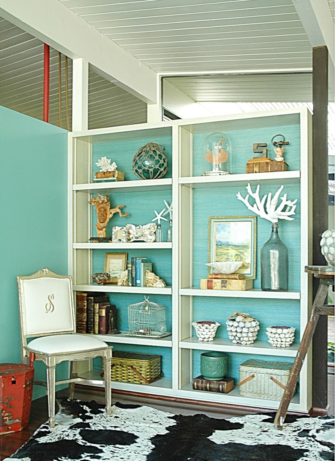 15 Best DIY Shelving Ideas as Extra Storage For Awesome ...
