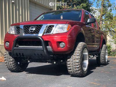 2016 Nissan Frontier Ballistic Beast Federal Couragia Mt Nissan Frontier Nissan Frontier 4x4 Nissan