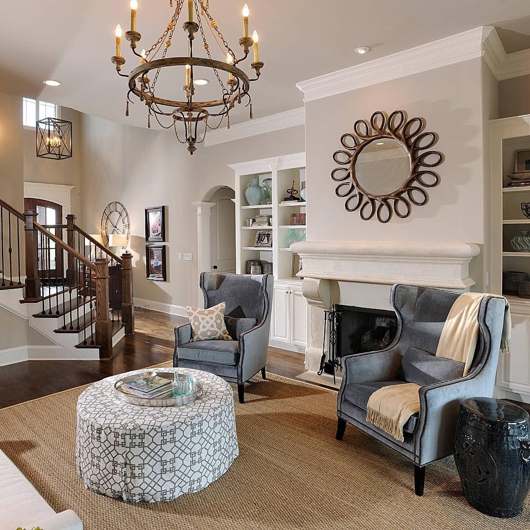 «Loving everything about this home by Grove Park Construction »