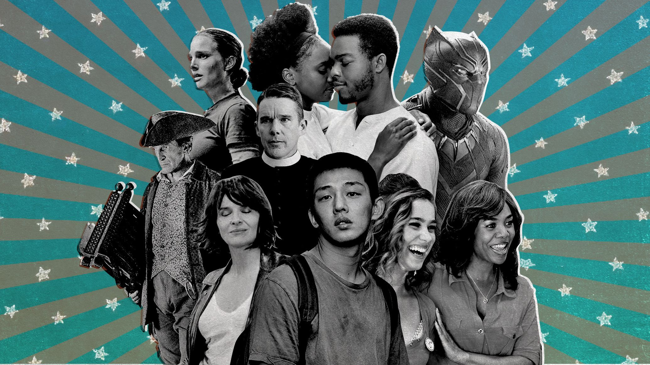 The Best Movies of 2018 The Ringer Effects Movies