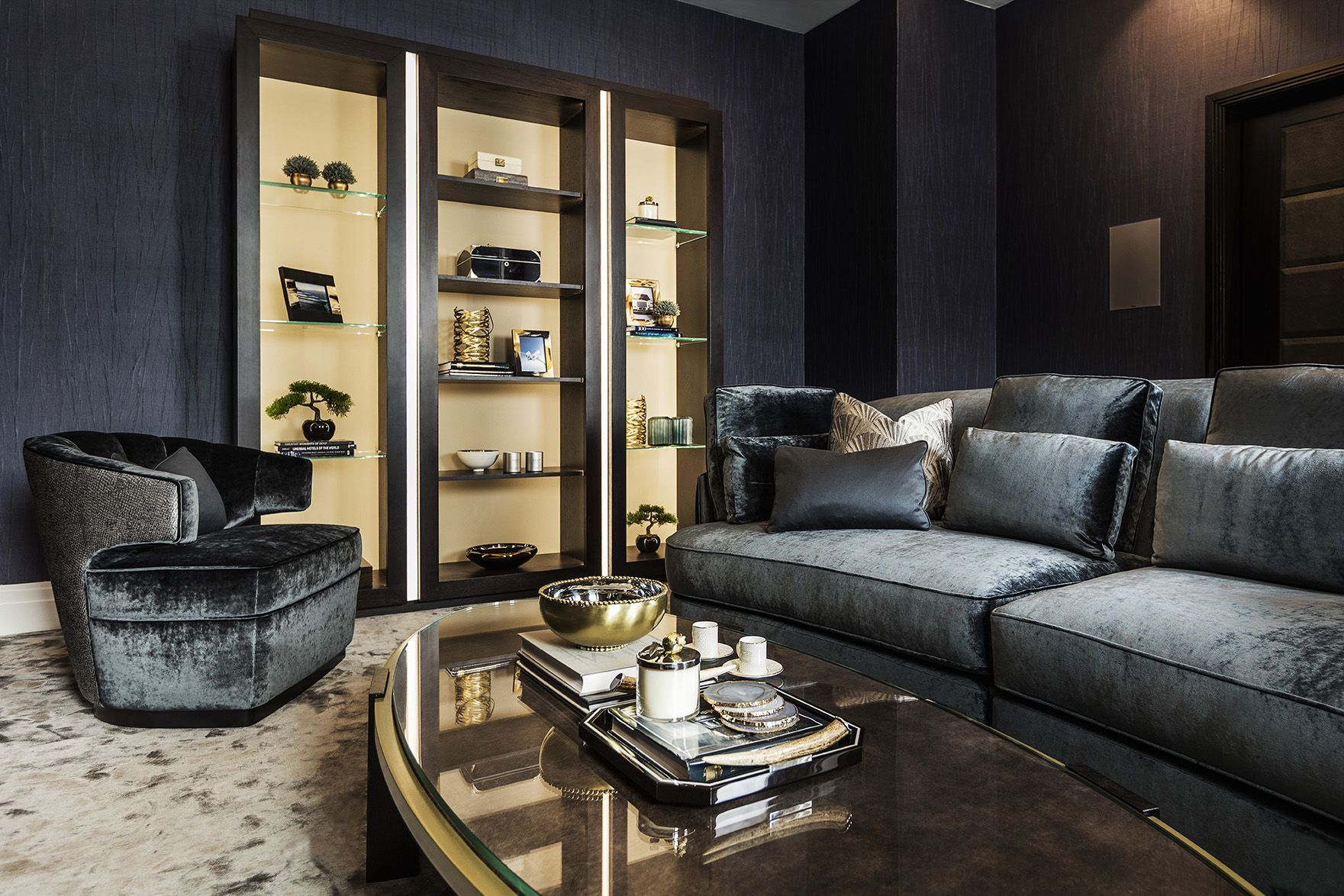Enhance Your Senses With Luxury Home Decor With Images