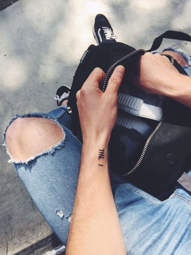 erik rotterdam tattoologist tally