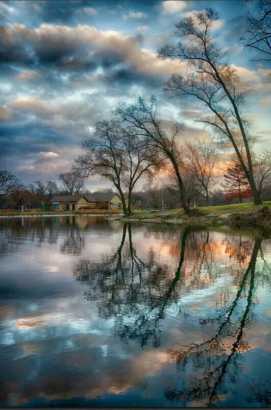Beautiful Reflection Nature Pictures Nature Photography Beautiful Nature