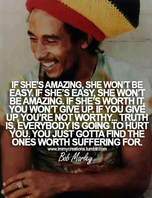 Bob Marley Quote Quotes Pinterest Bob Marley Quotes Quotes