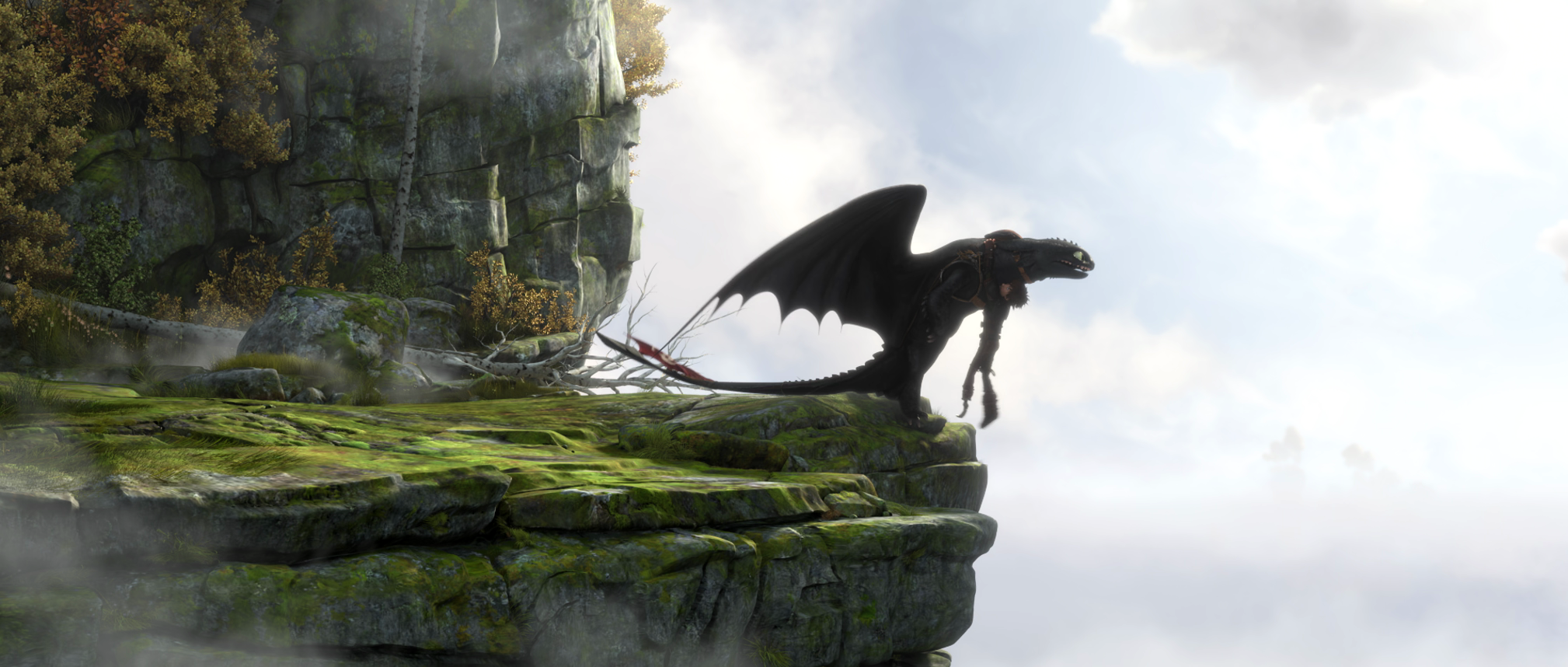 music used in how to train your dragon 2 trailer