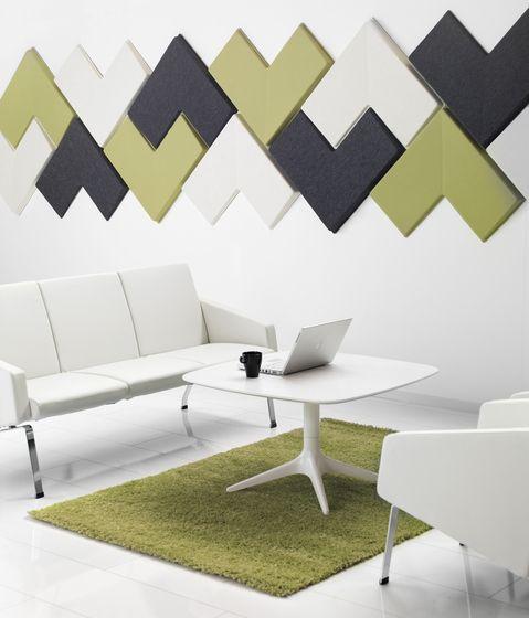Efg Play By Efg Acoustic Wall Panels Wall Panel Design Acoustic Panels