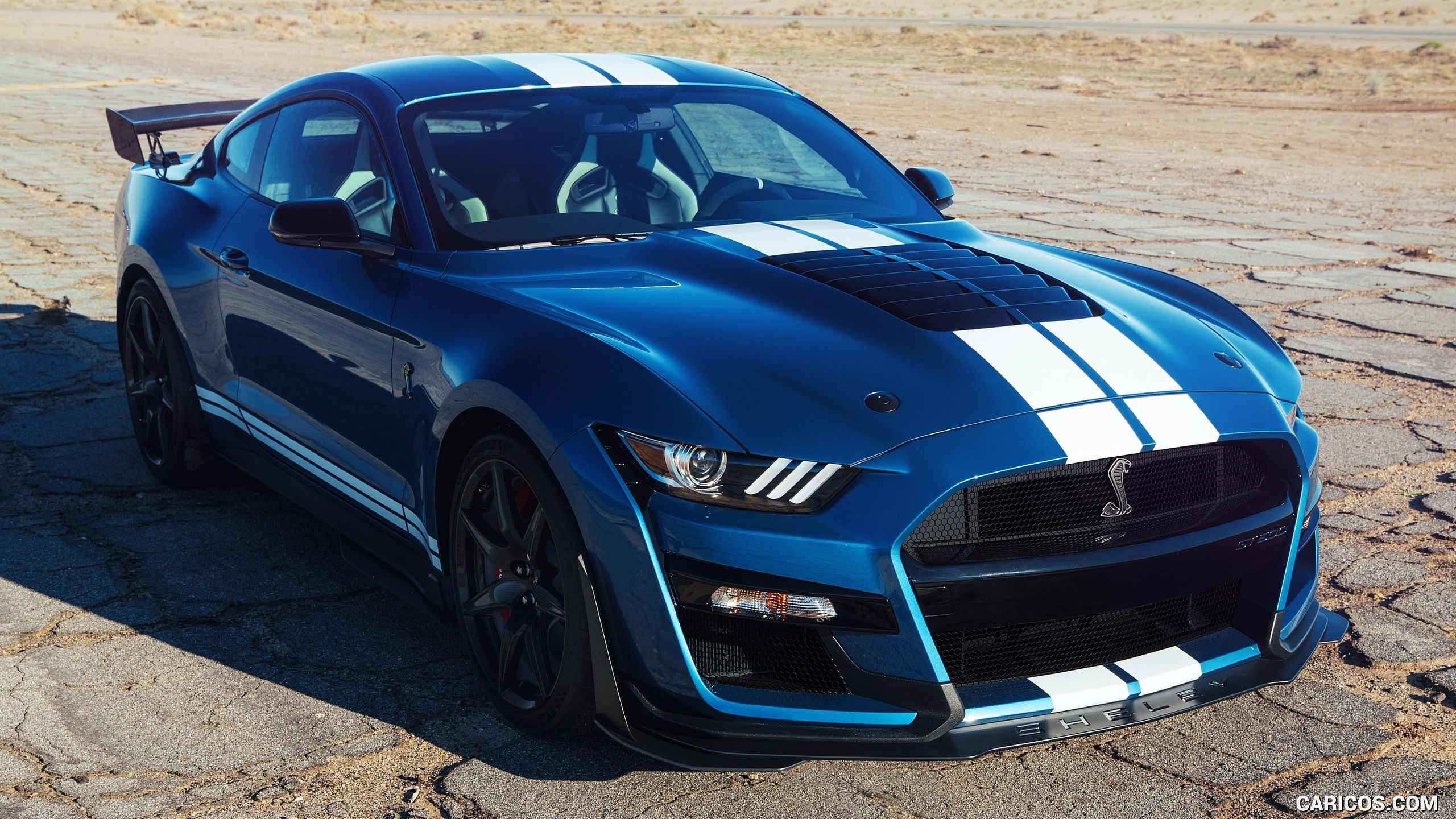 2020 Ford Mustang Shelby Gt500 With Images Mustang Shelby
