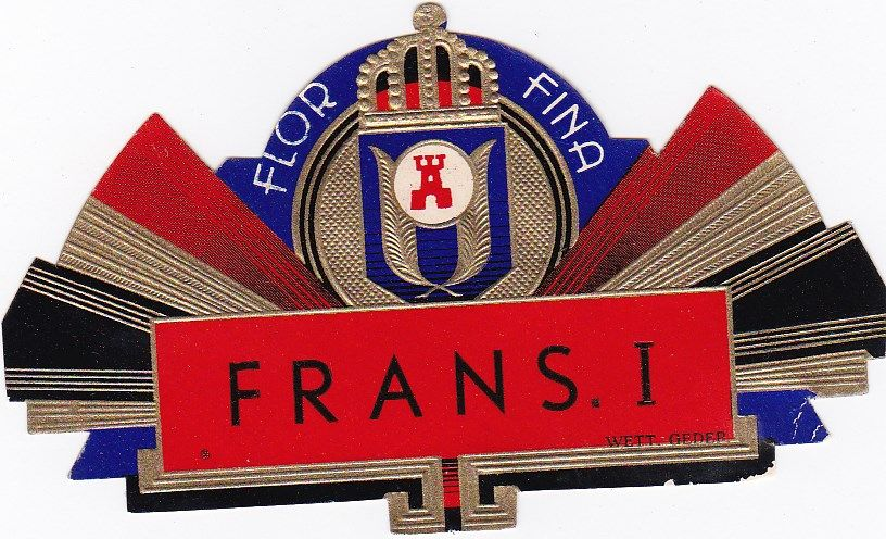 frans 1