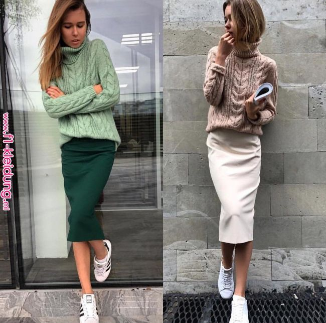 Pin by Anna Bageri on STREET FASHION ideas knitted in 2019