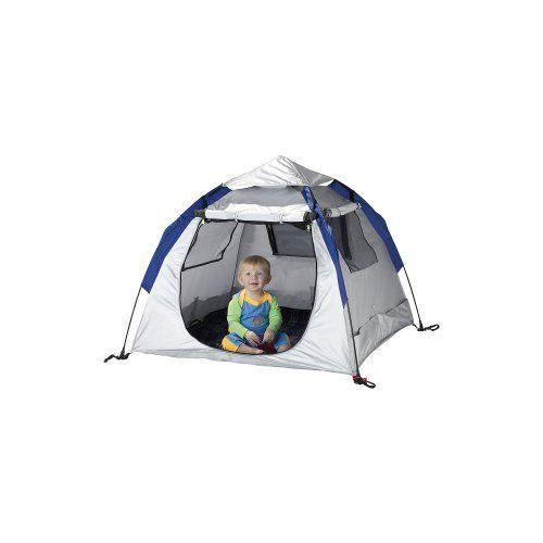 ABO Gear UPF 50+ Titanium Baby Beach Tent ABO Gear//  sc 1 st  Pinterest & ABO Gear UPF 50+ Titanium Baby Beach Tent ABO Gearhttp://www ...