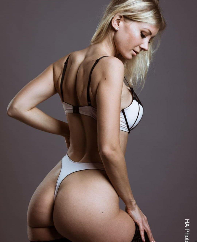 Jessica Pezsi