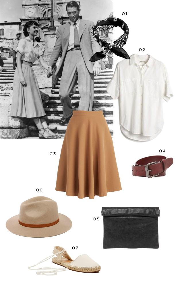 Audrey Hepburn Inspired Outfits For The Modern Woman Ladies Wear