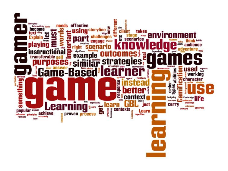 40 Interesting Ways To Use Word Clouds For Learning