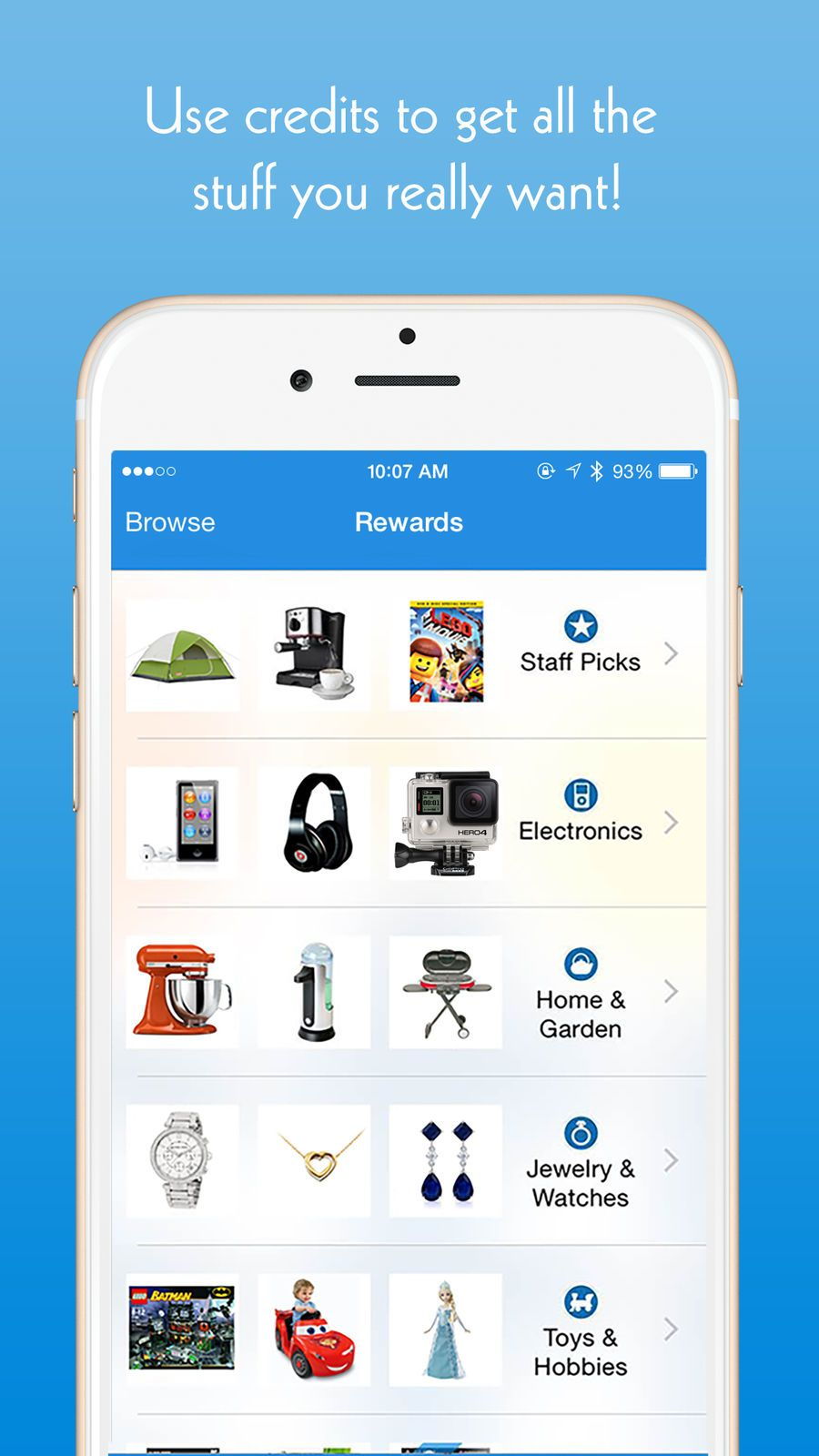listia: buy, sell, and trade #lifestyle#shopping#apps#ios | digital