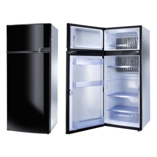 The New Dometic Rmd8555 190 Ltr 3 Way 8 Series Automatic Energy Selection Absorption Refrigerator For 12 Volts 240 Fridge Buy Upright Fridge Portable Fridge