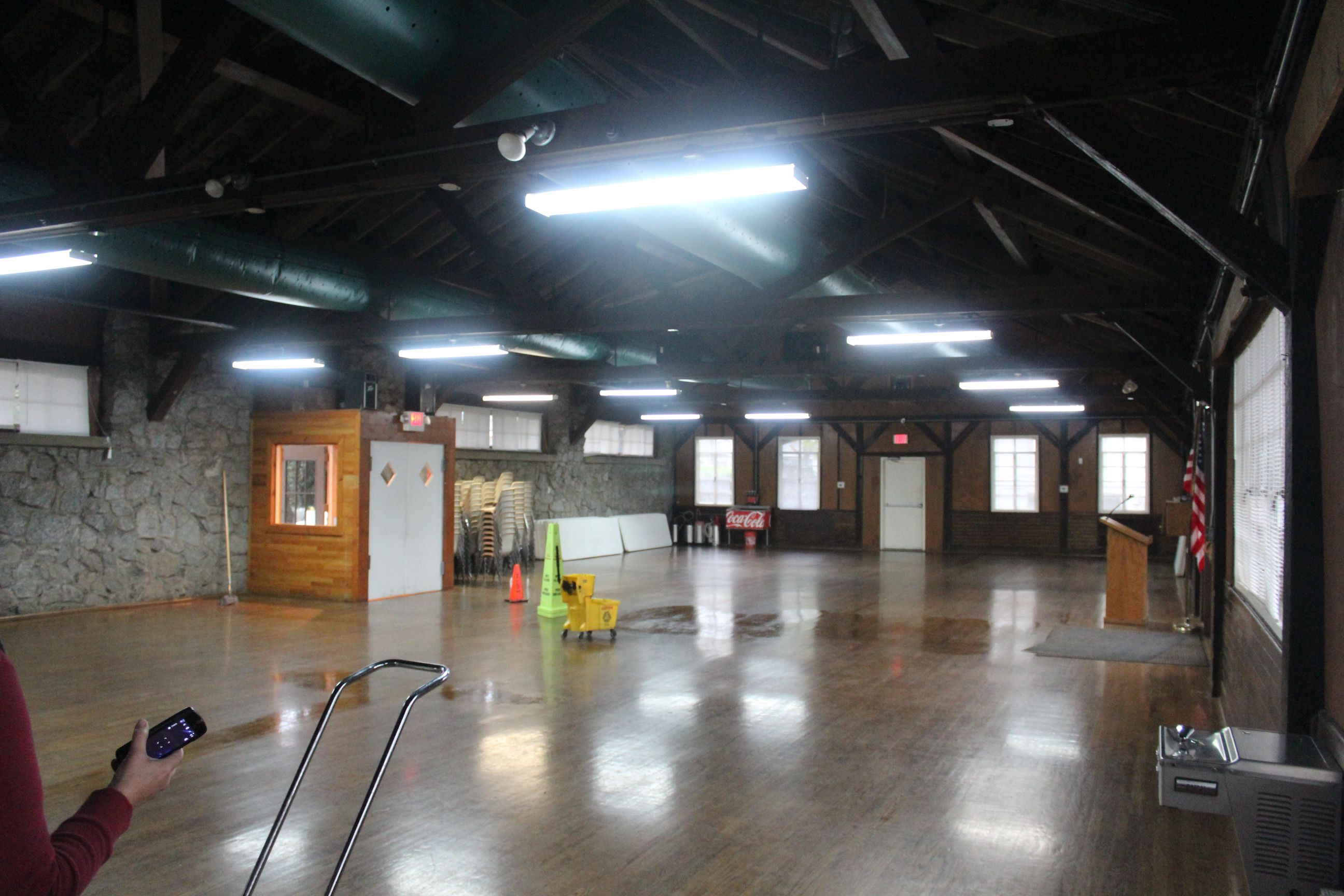 Augusta julian smith casino