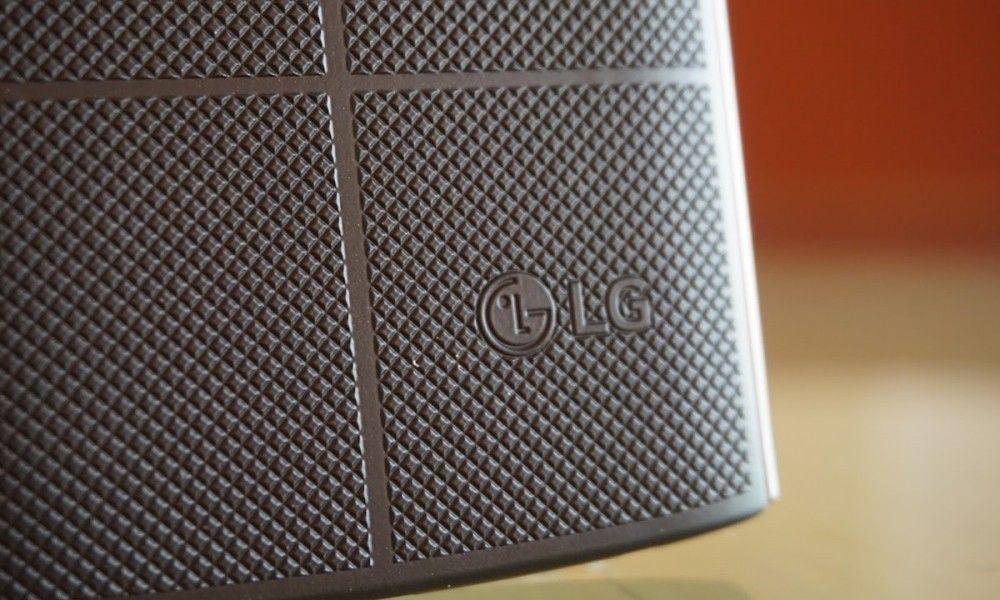 LG V10: outsider di inizio anno