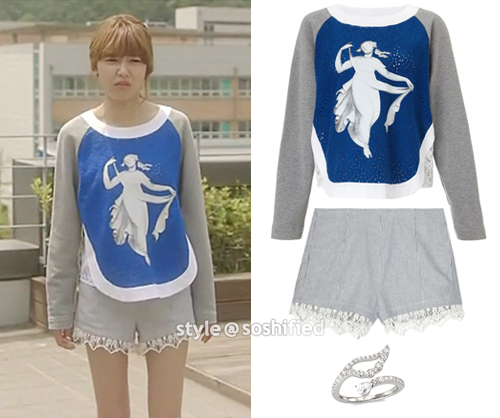 Dating agency cyrano outfits