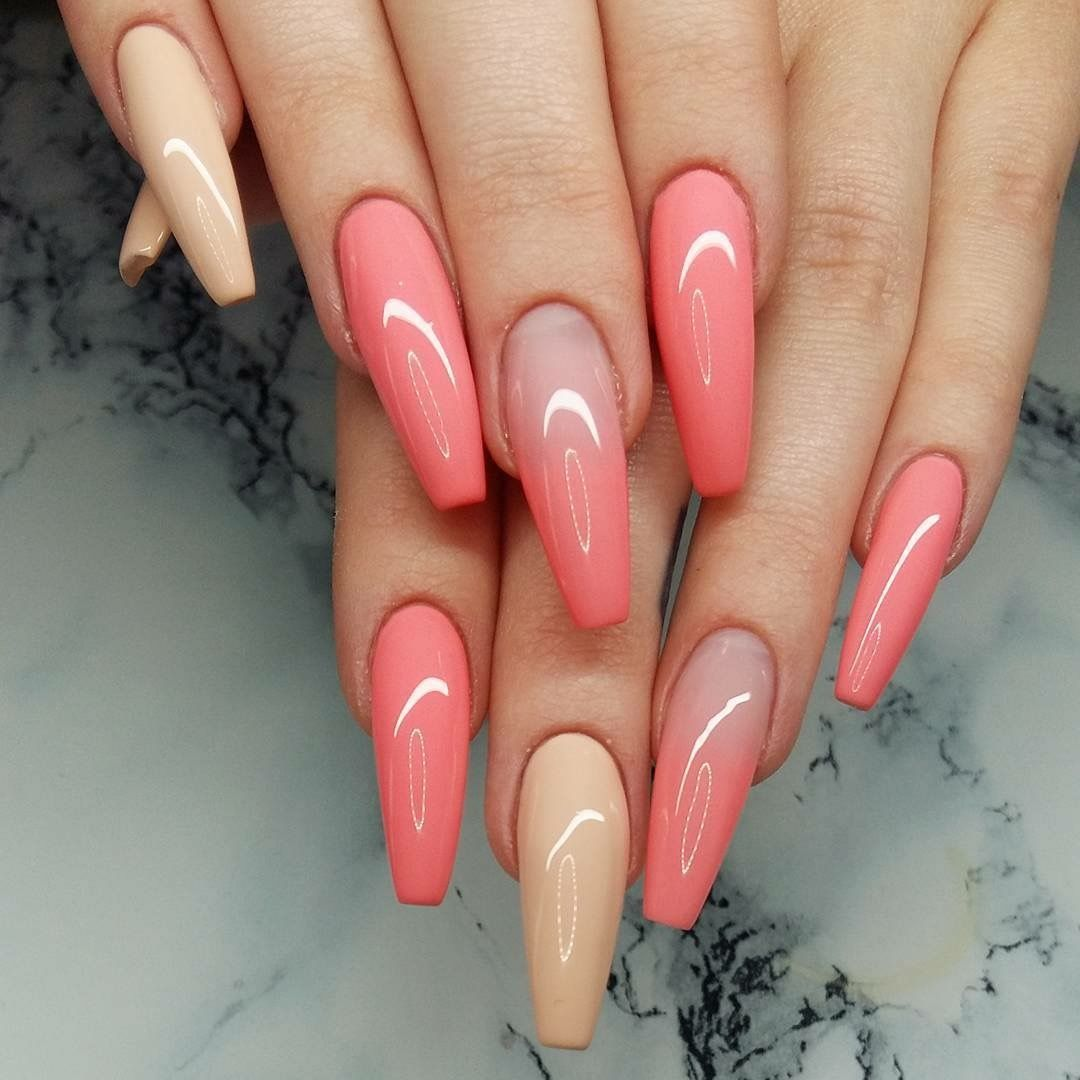 ♡ @yafavpinner ♡ | Nails | Pinterest | Nagelschere, Nageldesign ...
