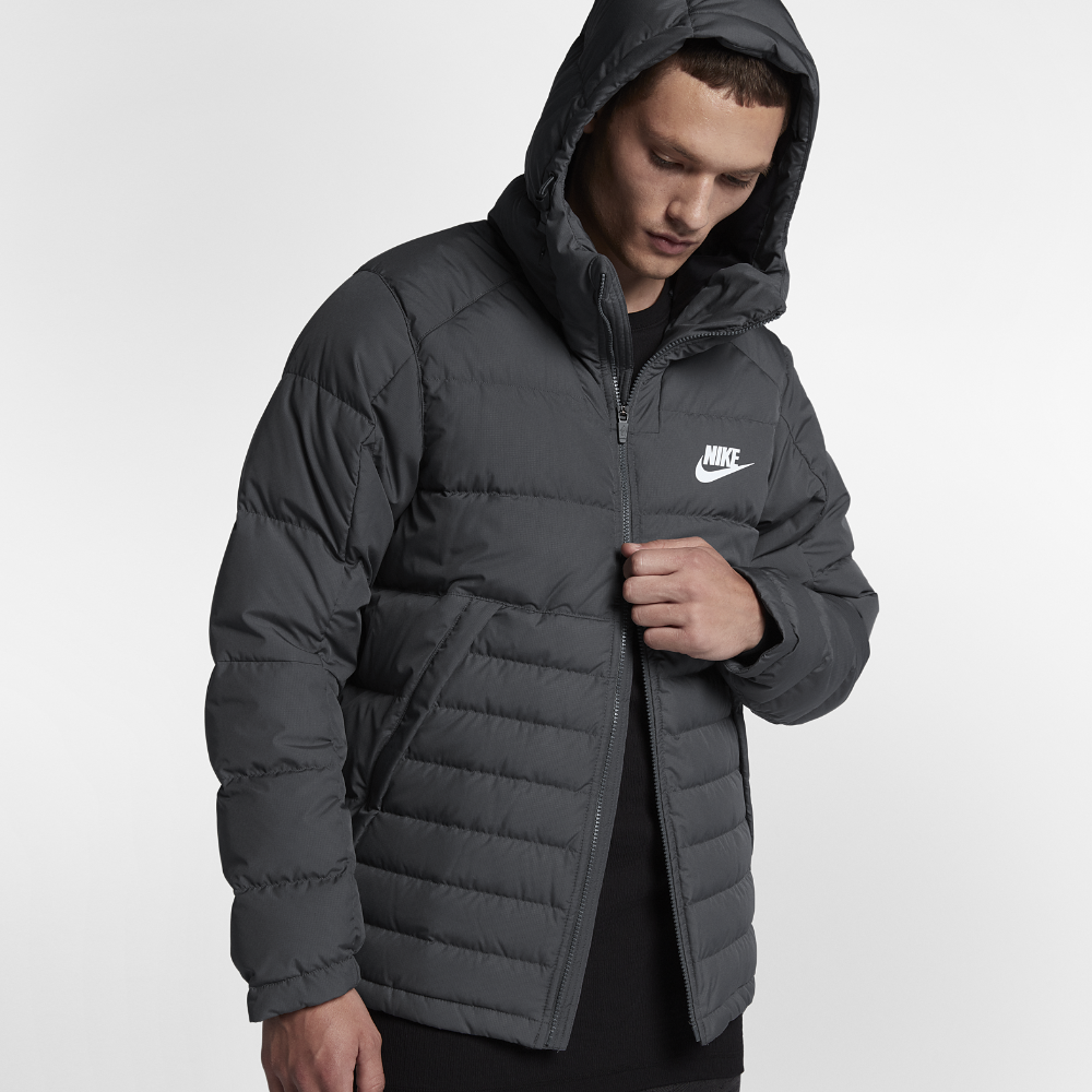 273937e03ed2 Nike Sportswear Men s Down Jacket Size