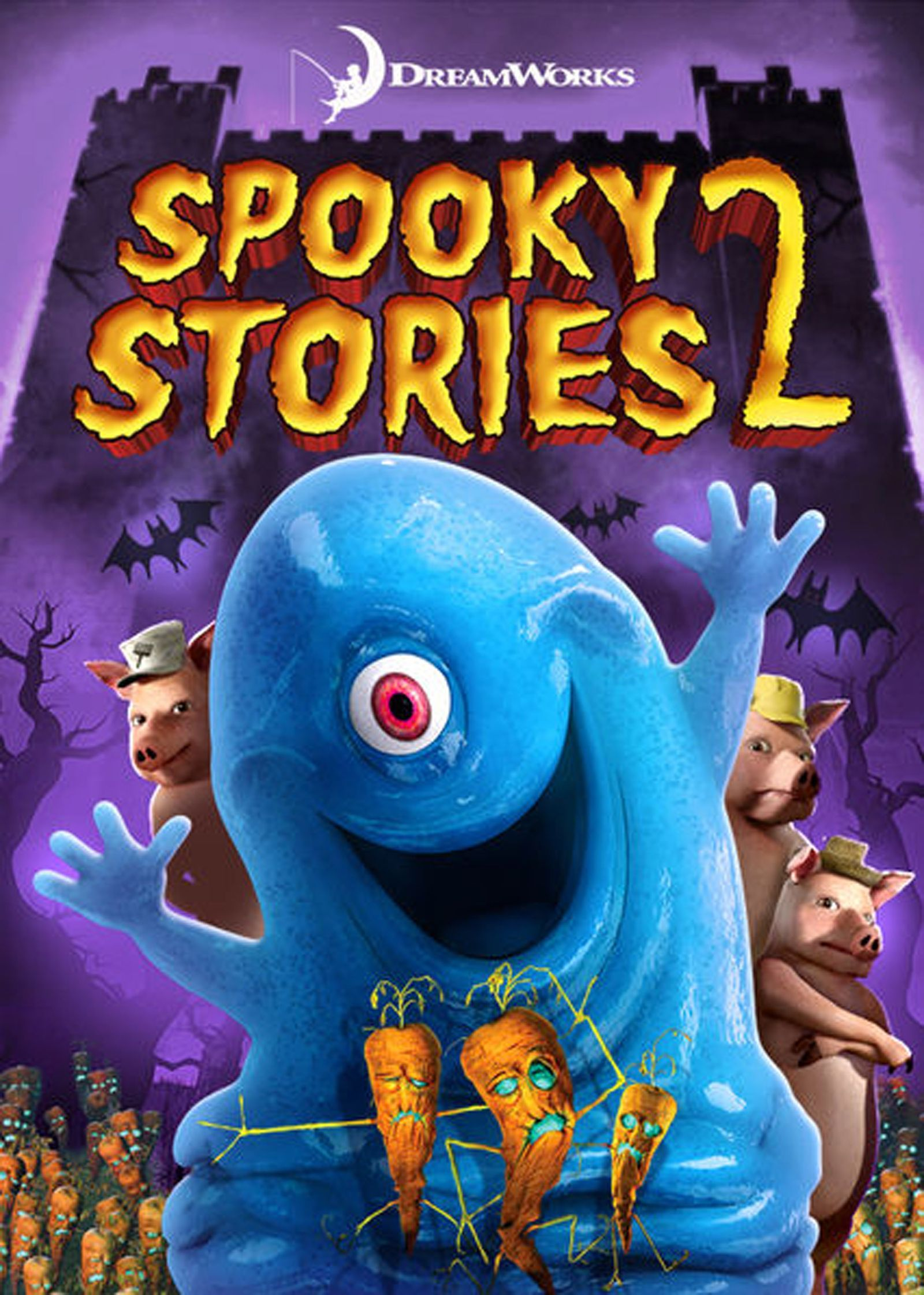 Halloween Movies On Netflix That Won T Give Kids The Creeps Peliculas Recomendadas Peliculas