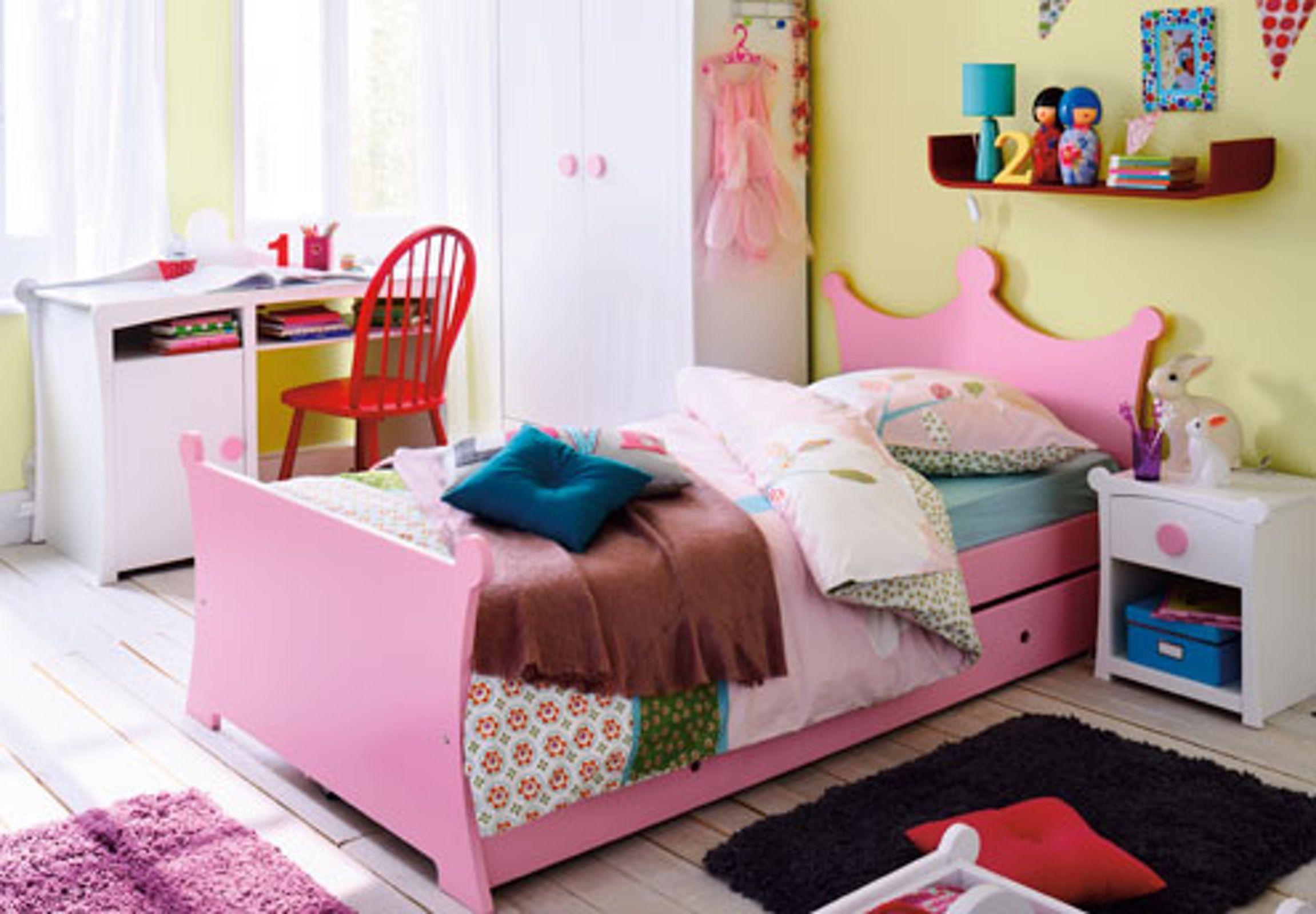Chambre D Enfants Idees Deco Chambre Enfant Idee Deco Lit Pour Tout Petits
