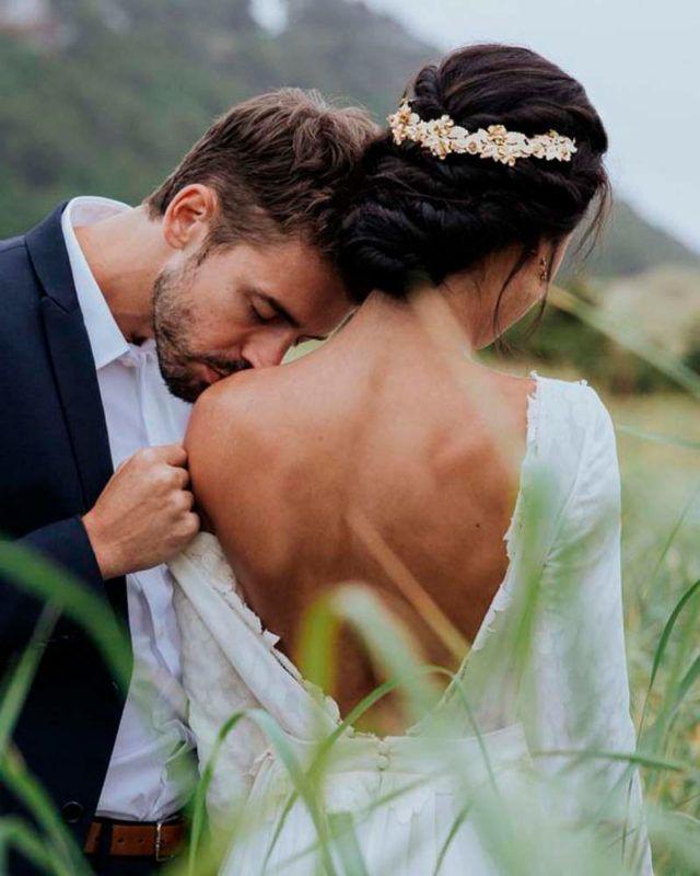 Fotos sexys de boda que no podrán tener en su álbum nupcial