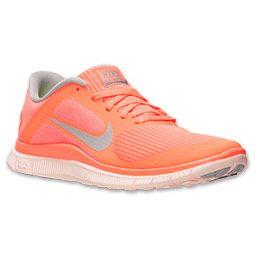 1713bb65015c Women s Nike Free 4.0 V3 Running Shoes