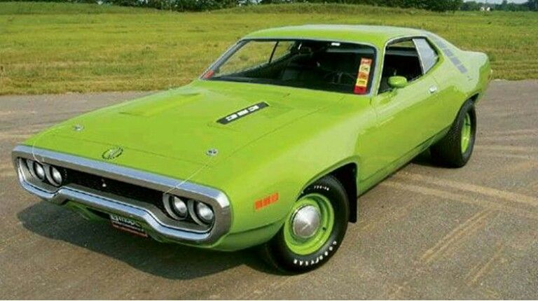 71 Plymouth Roadrunner 383 Magnum Plymouth Roadrunner Classic Cars Muscle Plymouth