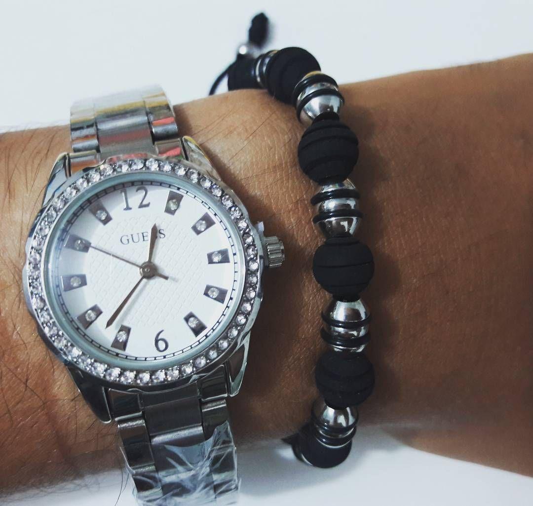 Reloj Pulsera Unisex Disponible In 2020 Bracelet Watch Mens Bracelet Accessories